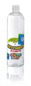 AKTYWATOR DO SLIME GELLY ASTRA 500 ml